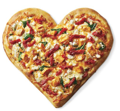 Family Valentine S Day Plans With Boston Pizza Heart