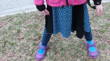 Pediped Racer Shoes Made for Wet Outdoor Fun: Mud Puddles, Splash Pads and Beaches, Oh My