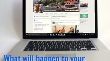 Delete or Memorialize? How to Control What Will Happen to Your Facebook Page When You Die
