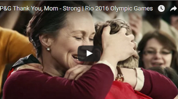 Thank You, Mom: Road To The Rio 2016