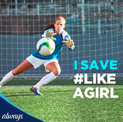 save like a girl labbe