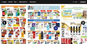 Zehrs flyers, sales and deals, online.