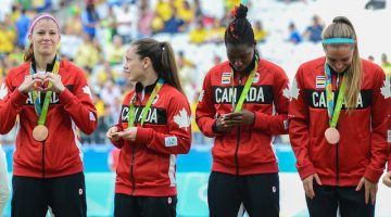 I Just Watched Canada Take on the World #LikeAGirl, #Rio2016