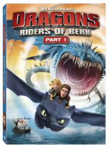 how to train your dragon dragons season 1