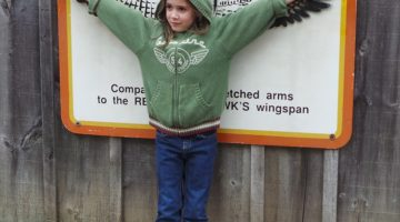 Wingspan vs. Armspan, Two Year Growth
