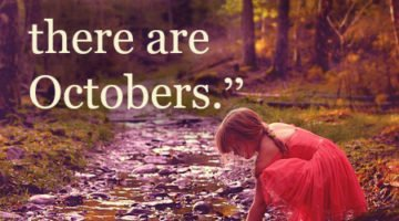 A World of Octobers…
