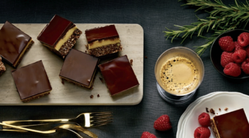 Celebrate the Holiday Classics with Keurig & Van Houtte