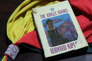 Kipling's The Jungle Books and Cub Scouting