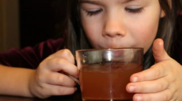 D.I.Y. Mulled Cider Recipe