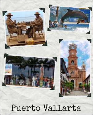Puerto Vallarta, Canadian travel information.