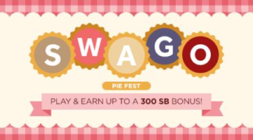Free Amazon giftcards with Swagbucks (cool Swago promotion, redemption sale, & more)