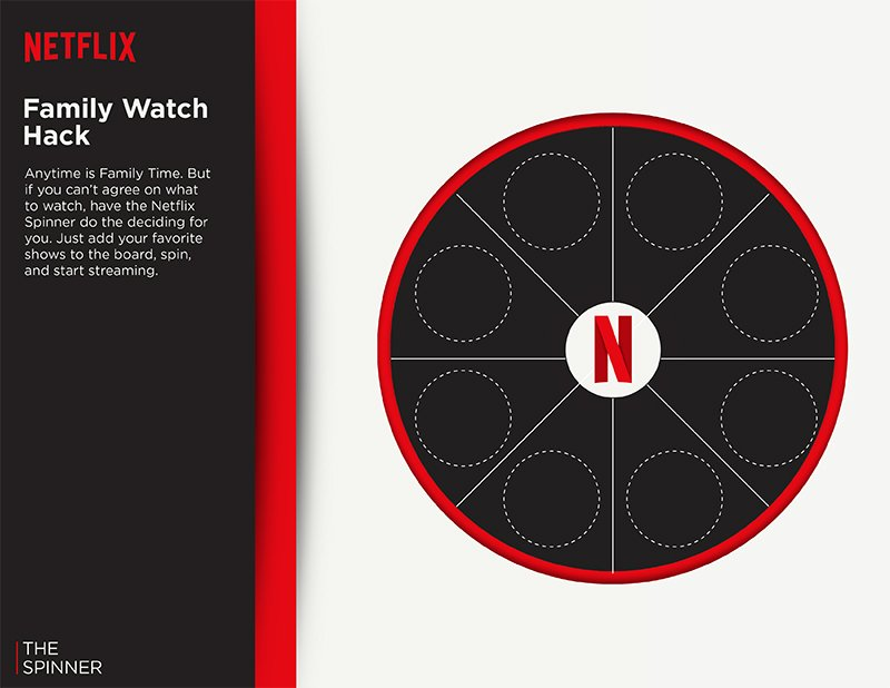 Netflix Spinner New Show Binge Watch