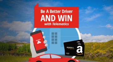 State Farm Telematics Contest WIN Canada