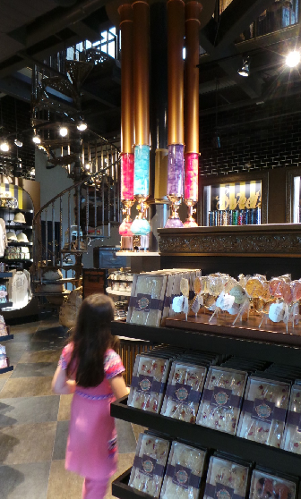 Toothsome Chocolate Emporium gift shop