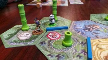7 Double Duty Board Games – Good for Playing With Kids AND (or) With Adults