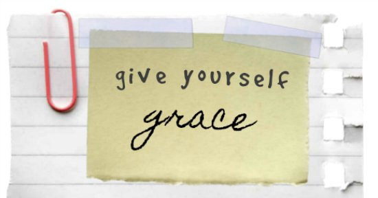 Mama, Give Yourself Some Grace – Tips For Dealing With Serious Illness