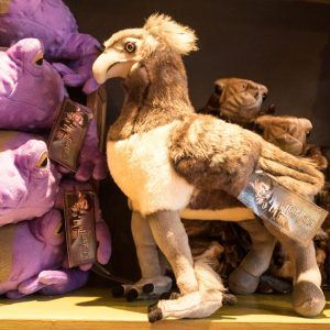 Grypon for sale at the Magical Menagerie.