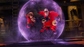 Incredibles 2, Now on Blu-Ray & DVD — ENTER TO WIN A COPY #GIVEAWAY